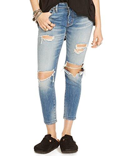 Denim & Supply Ralph Lauren Womens Cropped Skinny Jeans (Kayla, 31) by RALPH LAUREN