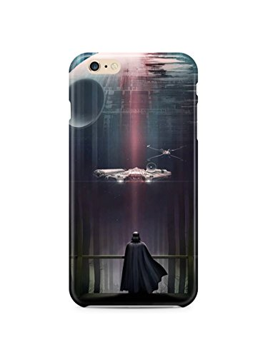 Star Wars design for Iphone 8 Hard Case Cover (sw44) ()
