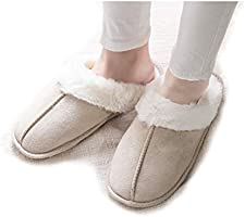 Slippers For Woman Womens Slippers Women Fuzzy Slippers Slip On Womans Memory Foam Ladies Slippers for Women House...