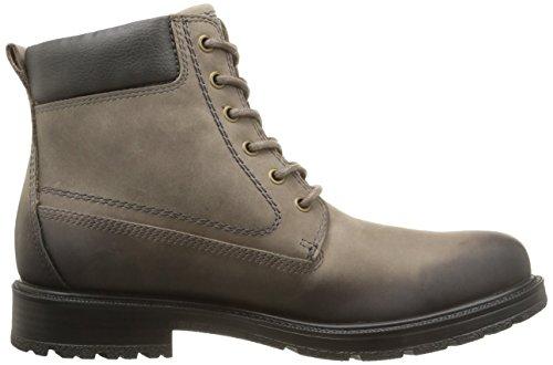 Geox U Fiesole B Abx, Men's Combat Boots Desert