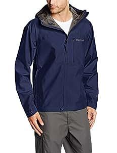 Marmot Men's Minimalist Jacket: Shell (ArcticNavy, Small)