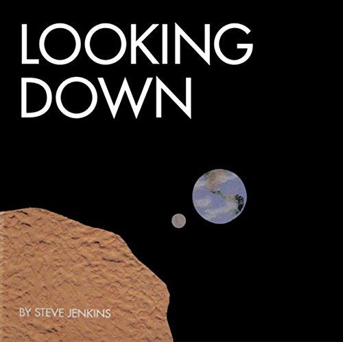 Looking Down [Steve Jenkins] (Tapa Blanda)
