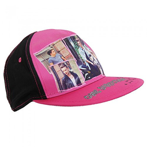 casquette one direction