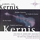 Image of Kernis: Double Concerto for Violin and Guitar / Air for Violin / Lament and Prayer