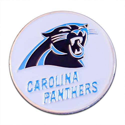 Art Crafter The USA NFL Carolina Panthers Logos S026J