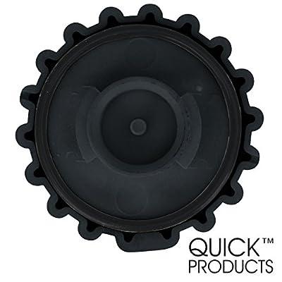 Quick Products JQ-RLB Replacement Bubble Level Cap: Automotive