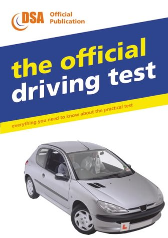 The Official Driving Test
