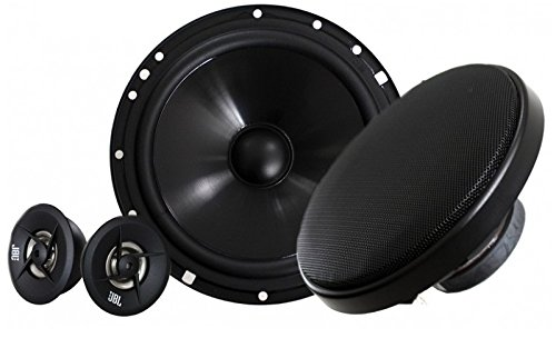 JBL Stage 600C Component System