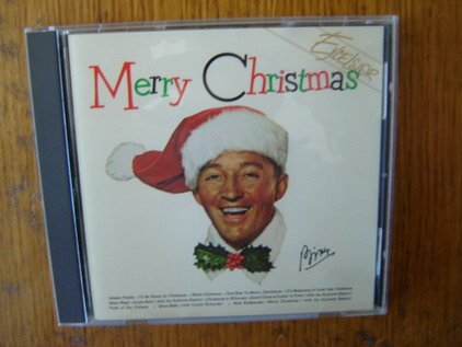 Bing Crosby - Merry Christmas - Amazon.com Music