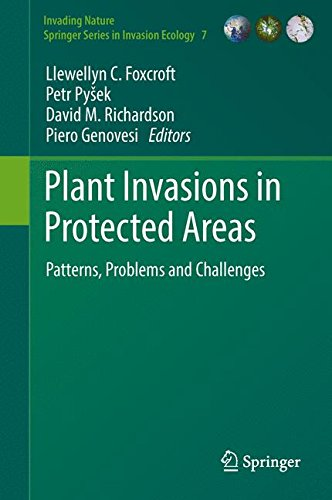 Plant Invasions in Protected Areas: Patterns, Problems and Challenges (Invading Nature - Springer Series in Invasion Ecology) ()