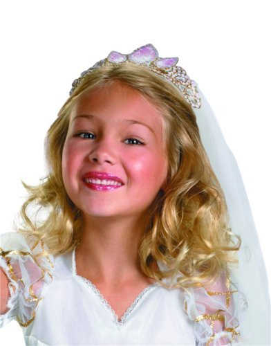Rapunzel Wedding Gown Child Costume - Small]()