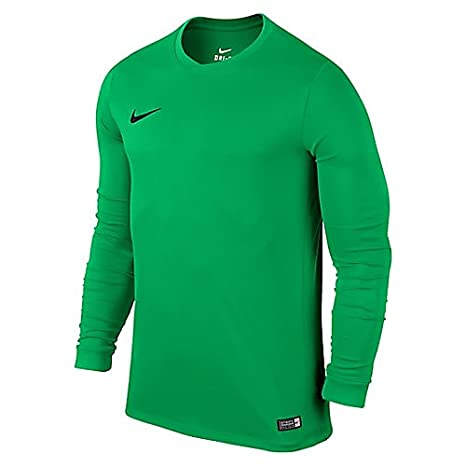 Nike Kinder Park VI Fußballtrikot NIKTP|#Nike