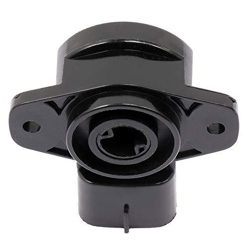 TUPARTS TPS Throttle Position Sensor Fit Chevrolet Tracker 1999-2004/Suzuki Grand Vitara 2001/Suzuki Vitara 1999-2003/Suzuki XL-7 2005-2006 Throttle Position Sensor (Tps Vitara Grand Sensor)