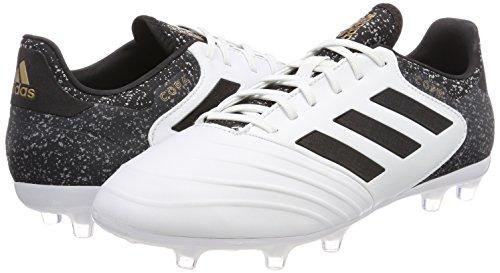 Ormetr 000 Chaussures Adidas 2 Copa Football De Blanc Homme ftwbla Fg Negbas 18 Pour qZZ7xXwAO