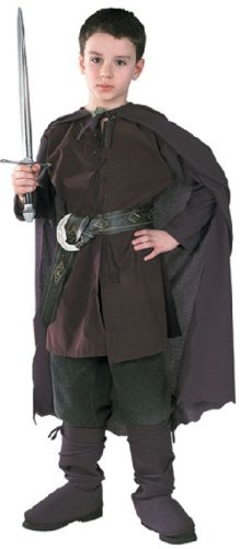Rubie's Costume Co Aragorn Costume, Large