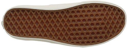 De Ua Blanc Fig Decon Sneakers Authentic Blanc Low Top Vans Women's 5q4wPzz