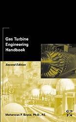 Gas Turbine Engineering Handbook
