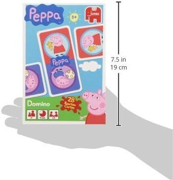 Peppa/ Domino Jumbo 618463