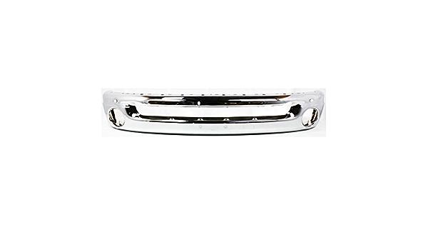 NorthAutoParts 55076934AB Fits Dodge Ram 1500 Van Ram 2500 Van Ram 3500 Van Front Chrome Bumper CH1002370
