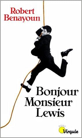 Image result for Bonjour Mr. Lewis