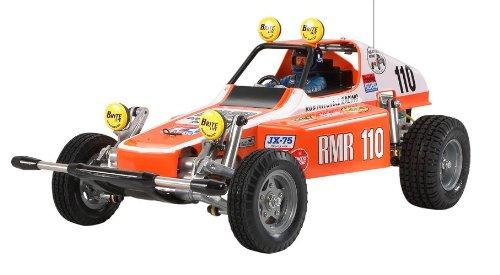 Tamiya America, Inc 1/10 Buggy Champ 2009 Kit, Rough Rider 30th Anniversary, TAM58441