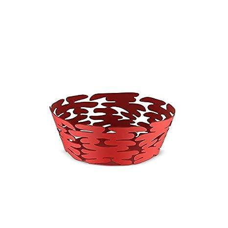 Amazon.com: Alessi Barket - Cesta redonda pequeña, color ...