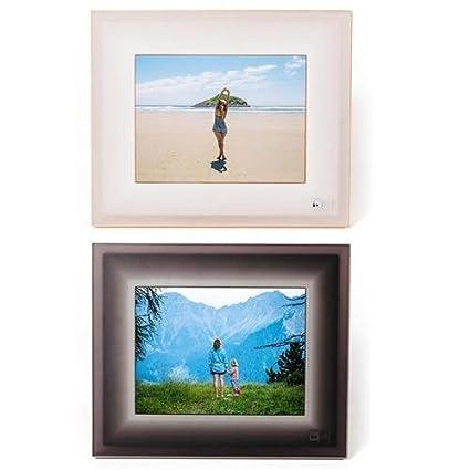 "Amazon.com: Aura Frames 9.7"" High Resolution LED Digital Photo ..."