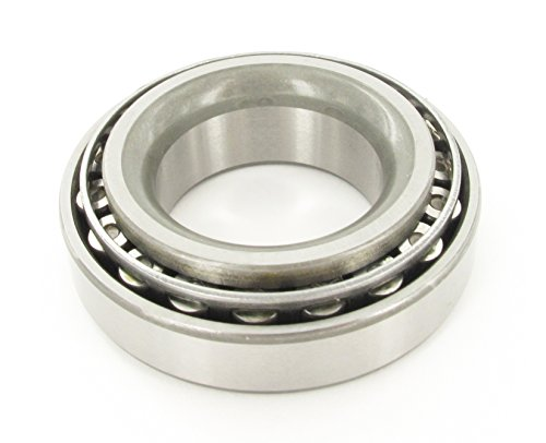 - SKF USA BR4 Roller Bearing (Tapered Set - Includes Bearing and Race)