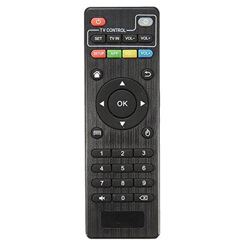 hitsan driver de mando a distancia de repuesto para Android t95m t95N MXQ TV Box MXQ Pro una pieza