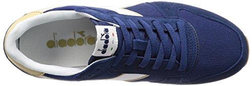 blu Blu beige Diadora Scarpe Uomo Corda Malone Estate Sportive PTx4Fvg4n