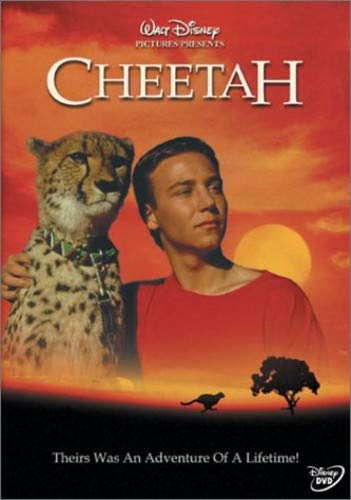 Cheetah ()