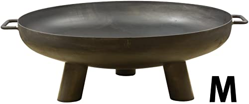 Esschert Design FF242 Steel Fire Bowl
