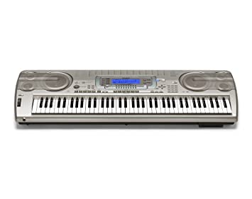 CASIO WK-3300 USB MIDI DRIVERS PC