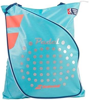 Babolat Bolso Tote Bag Padel WPT Azul: Amazon.es: Deportes y aire ...