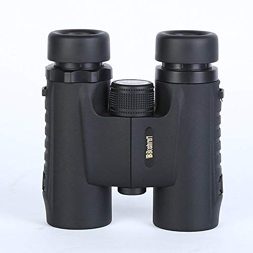 RYRYBH Fashionable and Convenient Doctoral Double Cylinder 10X32 High-Definition Telescope Adult New Night Vision Telescope Telescope (Size : 10X32 God of War)