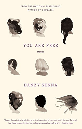 You Are Free: Stories ()