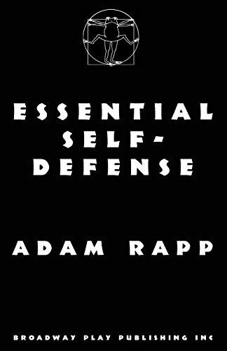 Essential Self-Defense Adam Rapp