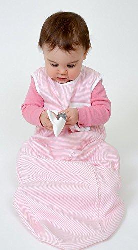 Bitta Kidda Baby Soother Sleeping Bag Wearable