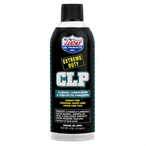 Lucas Oil Extreme Duty CLP Aerosol 10916 - 11oz Can by Lucas