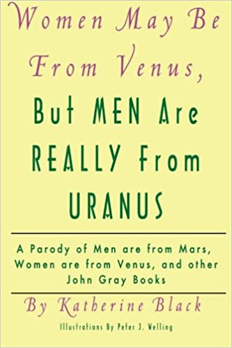 an analysis of the novel men are from mars and women are from venus by john gray Bedford/st martins, 2006 summary: in the story men are from mars, women are from venus by john gray (p622-625), this story decides between men and women, reflected by mars and venus the needs of men and women are different, and they also have different ways of dealing with stress or asking for what they need.