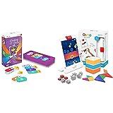 Osmo Coding Jam Game + Genius Kit for iPad