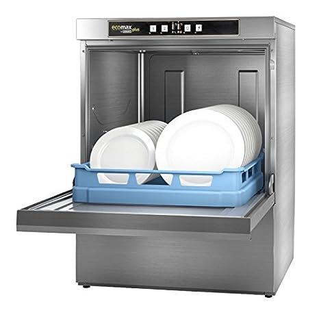 Hobart Ecomax Plus f503s-10 a Premium lavavajillas con ...