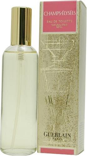 Guerlain Champs Elysees Woman Eau de Toilette Refill 93 ml