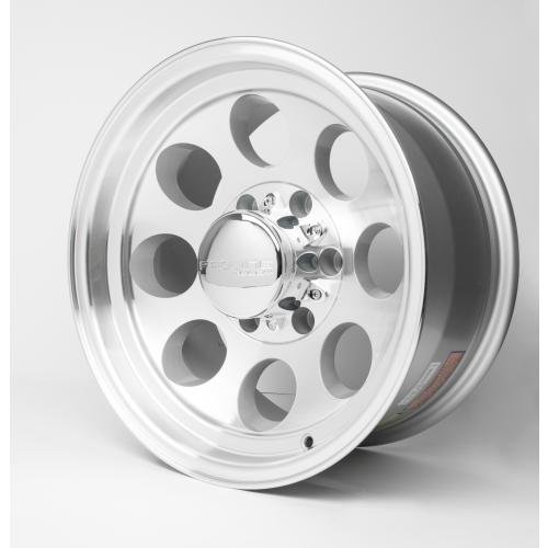 ProLine Type 189M 15x8.0 Premium Custom Wheel-Rim, Machined (18958221J)