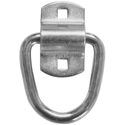 Keeper 2 in. Stainless Steel Surface Anchor