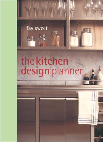 The Kitchen Design Planner