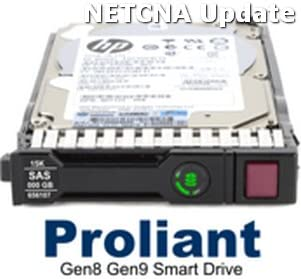 693719-001 Compatible HP 1.2-TB 6G 10K 2.5 DP SAS HDD