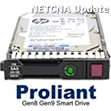 726480-001 HP V2 G8 G9 1.2-TB 6G 10K 2.5 SAS SC Compatible Product by NETCNA