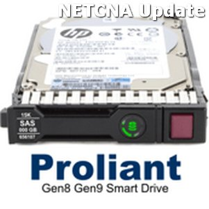 EG0900FBLSK HP G8 G9 900-GB 6G 10K 2.5 SAS SC Compatible Product by NETCNA by NETCNA