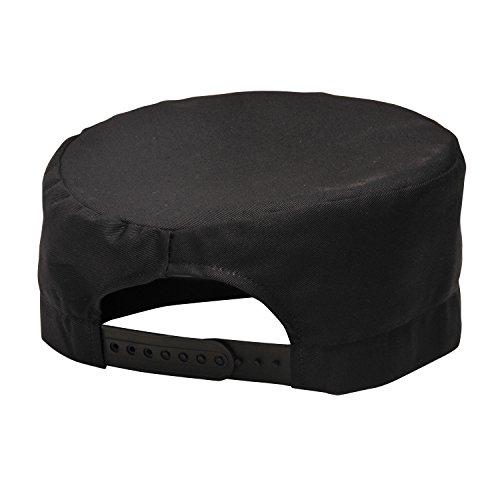 Portwest Workwear Mens Chefs Skull Cap
